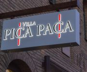 Photo of the hotel Pica Paca