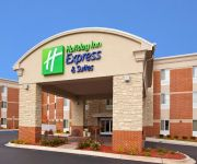 Photo of the hotel Holiday Inn Express & Suites AUBURN HILLS