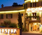 Photo of the hotel BEST WESTERN PLUS CLOS SYRAH