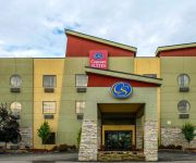 Photo of the hotel Comfort Suites Monaca
