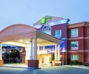 Photo of the hotel Holiday Inn Express & Suites CINCINNATI SE NEWPORT