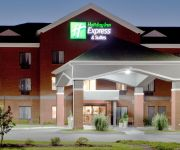 Photo of the hotel Holiday Inn Express & Suites SUFFOLK