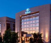Photo of the hotel Hilton Madrid Airport