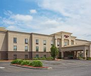 Photo of the hotel Hampton Inn Clearfield