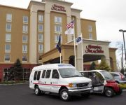 Photo of the hotel Hampton Inn - Suites Staten Island
