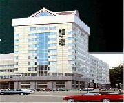 Photo of the hotel Rich Hotel - Beijing
