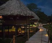 Photo of the hotel COTTON TREE LODGE