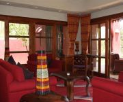 Photo of the hotel AMBOSELI SERENA SAFARI LODGE