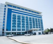 Photo of the hotel Caspian Business