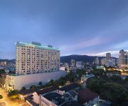 Photo of the hotel Cititel Penang