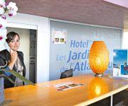 Photo of the hotel Les Jardins Atlantique
