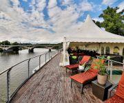 Photo of the hotel Rohan Boat Prague