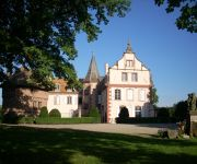 Photo of the hotel Chateau d'Osthoffen