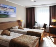 Photo of the hotel Topaz Hotel Poznan Centrum