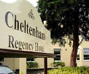 Photo of the hotel Cheltenham Regency