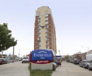 Photo of the hotel Fairfield Inn New York Long Island City/Manhattan View