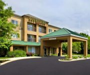 Photo of the hotel Courtyard Allentown Bethlehem/Lehigh Valley Airport