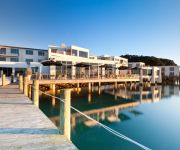 Photo of the hotel TRINITY WHARF TAURANGA