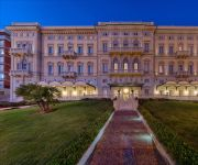 Photo of the hotel Grand Hotel Palazzo Livorno - MGallery by Sofitel