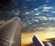 Photo of the hotel Eurostars Madrid Tower