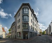 Rostock: rostock apartment LIVING HOTEL