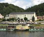 Photo of the hotel Elbhotel