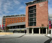 Photo of the hotel Jurys Inn Liverpool