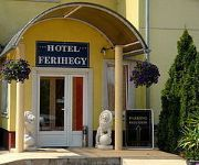 Photo of the hotel Ferihegy