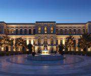 Photo of the hotel Four Seasons Hotel Bosphorus