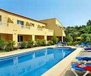 Photo of the hotel Montemar Benissa