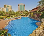 Photo of the hotel Gulf Hotel Bahrain
