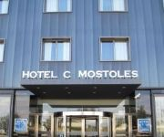 Photo of the hotel Ciudad de Mostoles