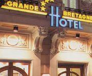 Photo of the hotel Grande Bretagne