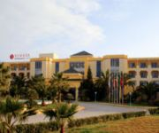 Photo of the hotel RAMADA PLAZA TUNIS