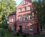 Photo of the hotel Auberge Mistral