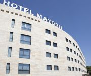 Photo of the hotel Maydrit