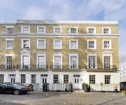 Photo of the hotel Shaftesbury Metropolis London Hyde Park