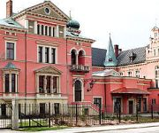 Photo of the hotel Palac Bielawa