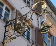 Restaurant Hotel Zum Storchen