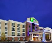 Photo of the hotel Holiday Inn Express & Suites NIAGARA FALLS
