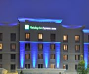 Photo of the hotel Holiday Inn Express & Suites VAUGHAN-SOUTHWEST