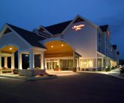 Photo of the hotel Hampton Inn Rutland