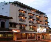 Photo of the hotel Victoria Uruapan