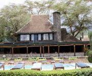 Photo of the hotel LAKE NAKURU LODGE - ALL INCLUSIVE