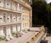 Photo of the hotel Spa Hotel Vltava
