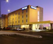 Photo of the hotel City Express Reynosa