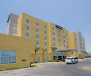 Photo of the hotel City Express Tampico