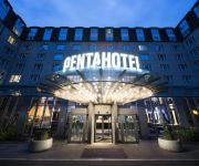 Photo of the hotel pentahotel Leipzig