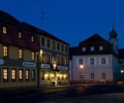 Krone-Post - Jakobus-Zimmer -
