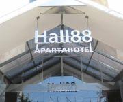 Photo of the hotel Hall 88 Aparthotel